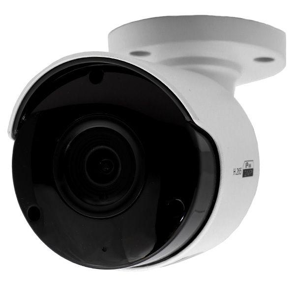 Zeer 1080p (2MP) Bullet IP POE Security Camera W/ 2.8mm Lens | IP66 MQ29