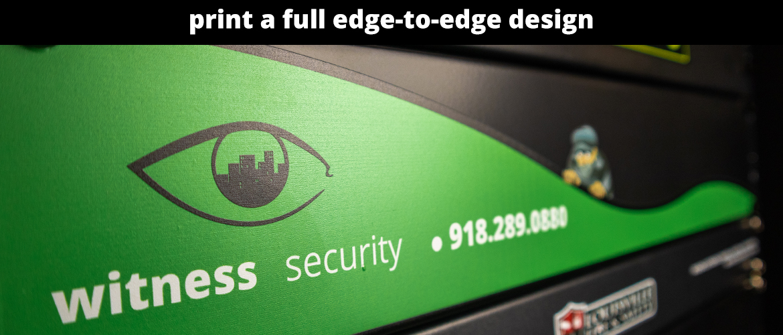 Edge-to-Edge Design