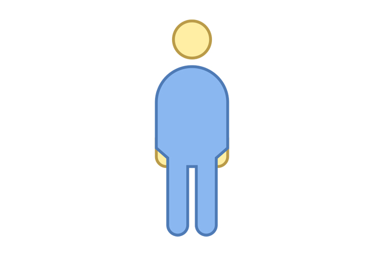 Smart Human Body Detection