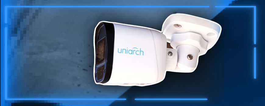 Uniarch by Uniview: Bridging the Gap Between Professional and Consumer-Grade