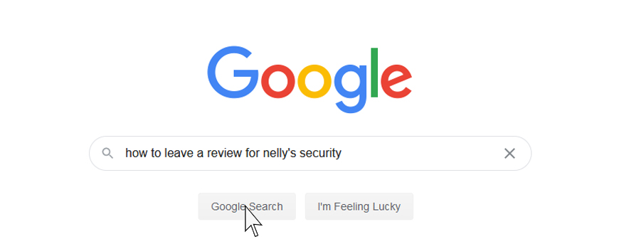 How to Leave Us A Review on Facebook and Google