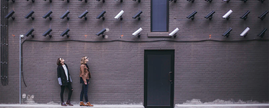 Concerned About Privacy? Here's What To Do If Your Neighbor's Security Camera is Pointed At Your House