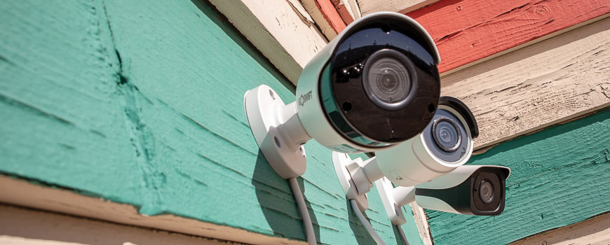 GoSwift vs. Dahua vs. Hikvision: Can This $99 4K Security Camera Compete?