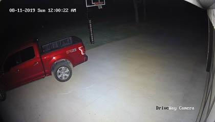 The NiteColor Camera (Floodlight)