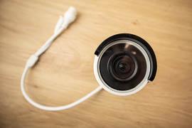 Hikvision 4mm Lens