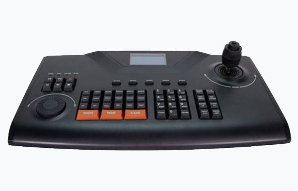 KB-1100 Keyboard and Joystick