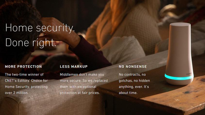 More Protection, Less Markup, No Nonsense