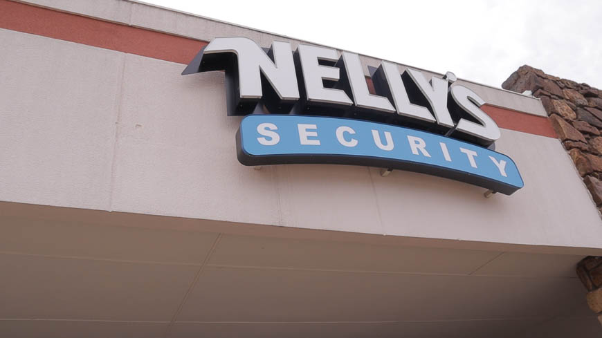 Nelly's Security, the world's leading source for new analog and IP surveillance systems and security equipment.