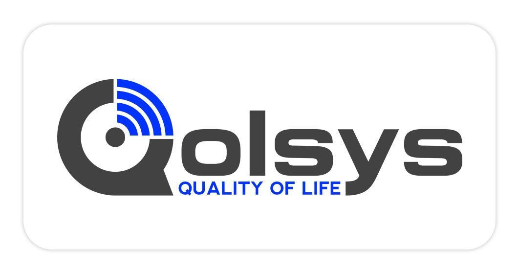 Qolsys Products