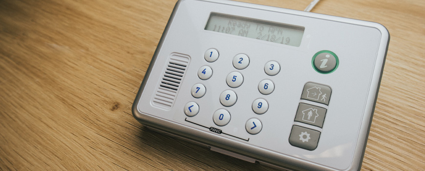 The 2GIG Rely Panel: A DIY Home Alarm System That Can Revolutionize Your Security Business