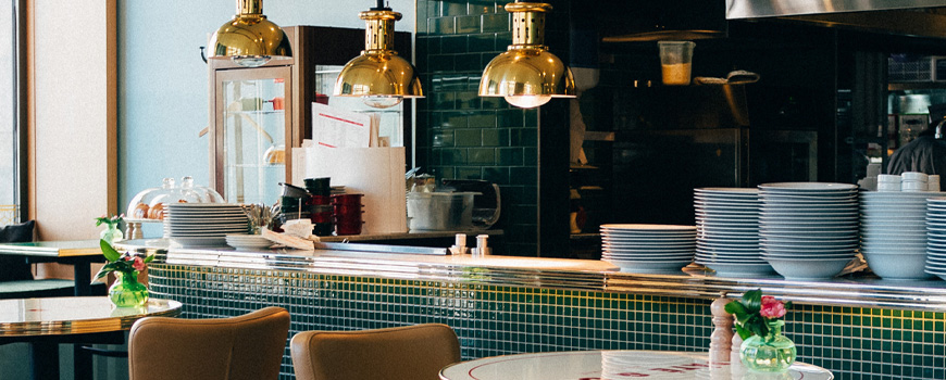 Installing a Surveillance System in a Restaurant: Things to Consider