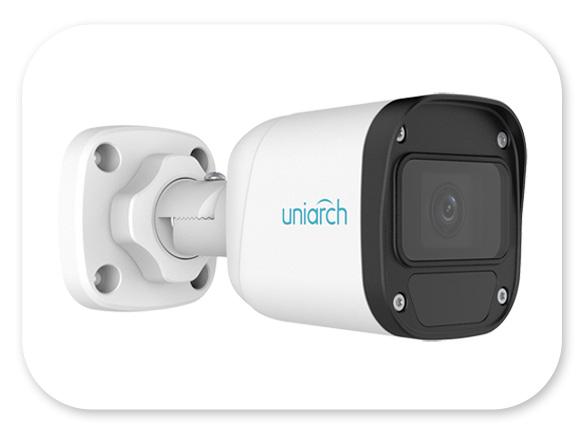 Uniarch Bullets