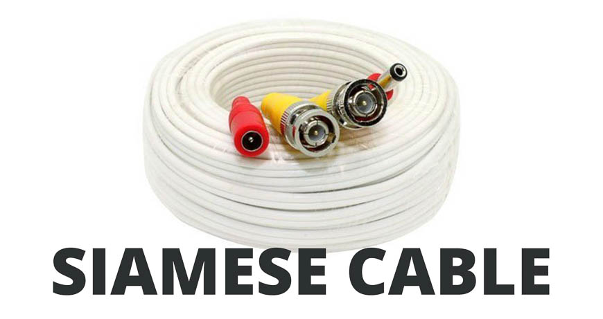 Siamese Cable