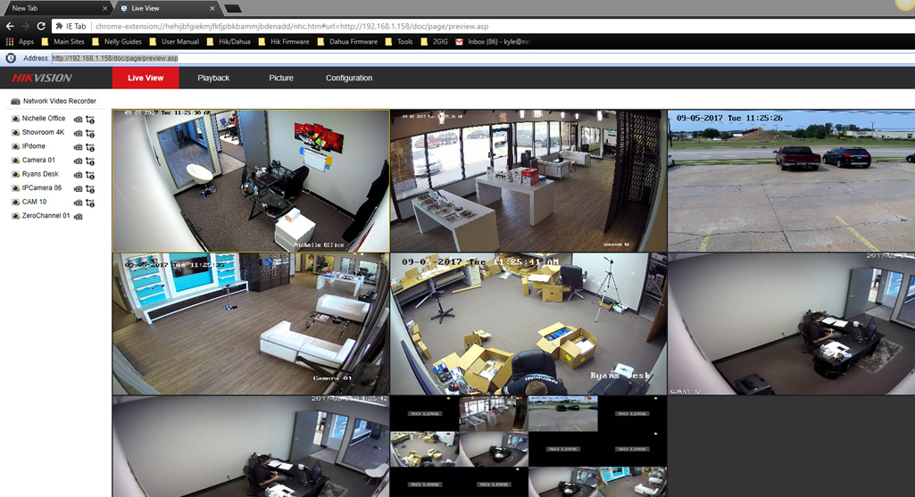 Dahua / EYEsurv IP Camera Quickstart Guide - Nelly's Security