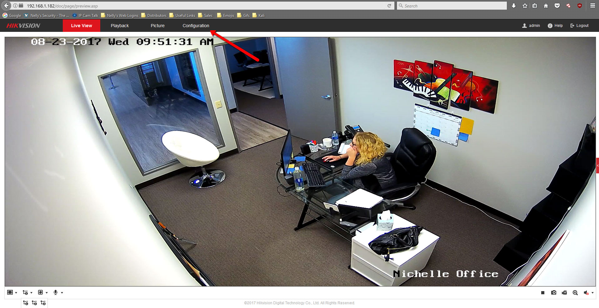 H Series IP Camera How To Guides - Nelly's Security